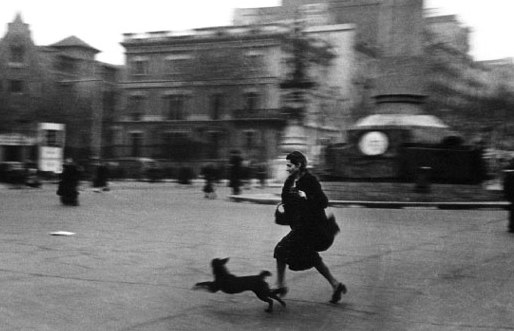 images of street fighting and air raid in barcelona  a spanish civil war photo essay jpg