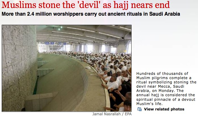 Muslims stone the _devil_ as hajj nears end - World Faith- msnbc.com - Mozilla Firefox 3.1 Beta 2.jpg