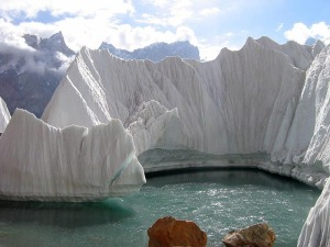 glacierlake
